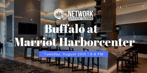 Network After Work Buffalo at Buffalo Marriott HARBORCENTER