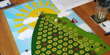 Workshop 'Ken je Kracht' - Interessante Vragen Spel tickets
