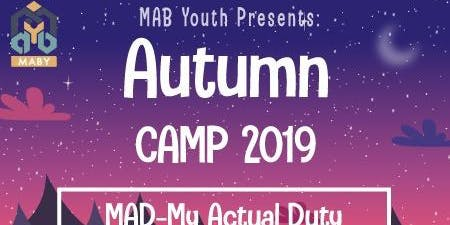 MABY Autumn Camp