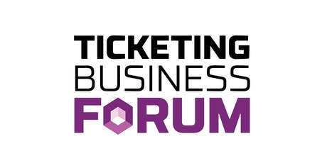 TheTicketingBusiness Forum 2020 tickets