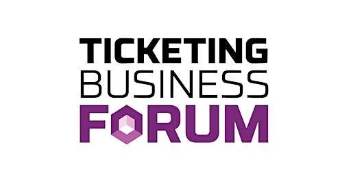 TheTicketingBusiness Forum 2020