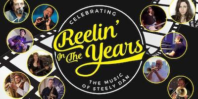Reelin' In The Years: Celebrating the Music of Steely Dan