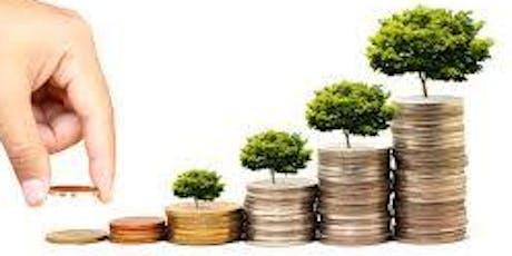 Veterans - Personal Financial Wellness & Wealth tickets