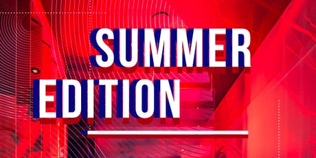 Make It Nasty - Summer Edition Tickets