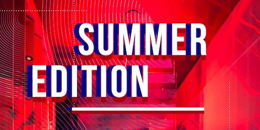 Make It Nasty - Summer Edition