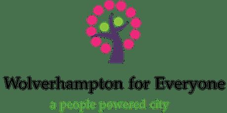 Trade School Wolverhampton Co-design session tickets
