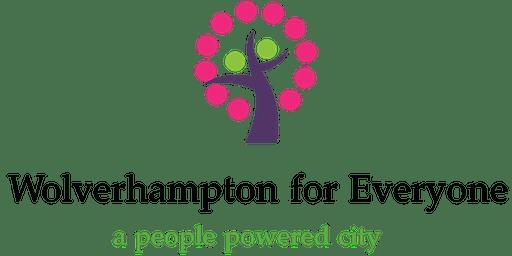 Trade School Wolverhampton Co-design session