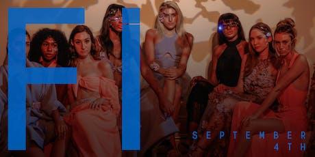 FASHINNOVATION - Inaugural NYFW Summer Edition tickets