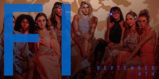 FASHINNOVATION - Inaugural NYFW Summer Edition