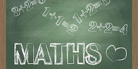 Primary Maths Network tickets