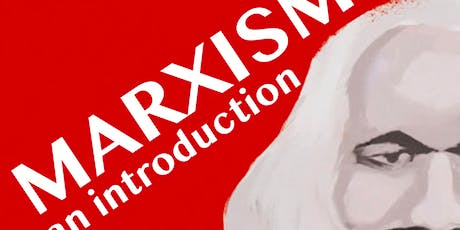 Marxism: an Introduction tickets