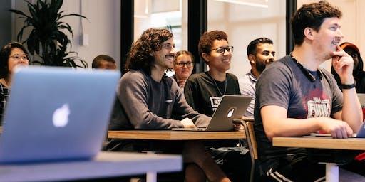 Intro to HTML & CSS: Workshop | Flatiron School