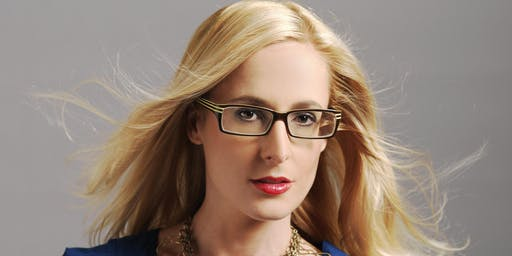 'Let's Talk Fashion Business' with Celebrity Stylist Nicky Hambleton-Jones
