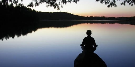 Mindful Space Drop-in Evening, Cardiff - Pause: Learning to stop and breathe