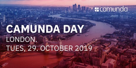 Camunda Day London tickets