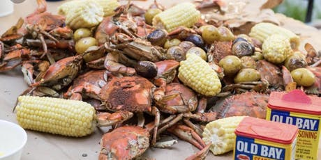 THE ULTIMATE CRAB FEAST - Rocky Mount, NC tickets