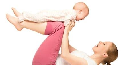 Baby Yoga tickets