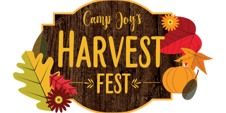 Camp Joy's Harvest Fest tickets