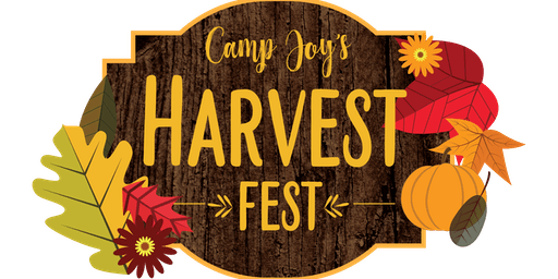 Camp Joy's Harvest Fest