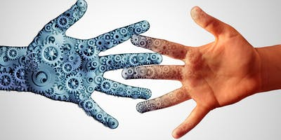 Conferencia Virtual: Ética y Tecnología: ¿La máquina reemplazará al hombre?