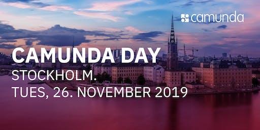 Camunda Day Stockholm