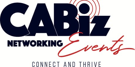 CABiz Presents Network on Purpose tickets