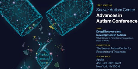 23rd annual Advances in Autism Conference tickets