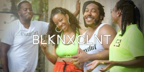 The BLKNXCLNT Launch Party tickets