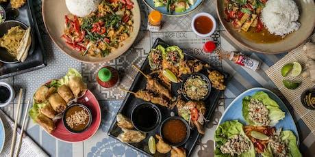 East Street Thailand Taste Tour - £18 tickets