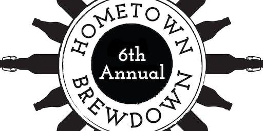 Catonsville CO-OP Market's 6th Annual Hometown Brewdown