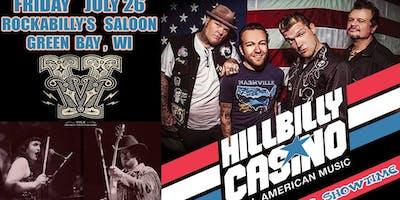 VOLK & Hillbilly Casino