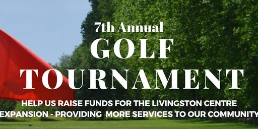 Multi-Service Centre & Community Living Tillsonburg  Annual Golf Tournament