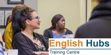 English Hubs Training Day One - Birmingham tickets