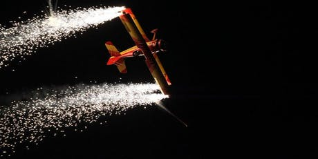 EAA Night Show at Fox Valley Metrology tickets