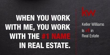 Keller Williams Real Estate Blue Bell - Career Information Session tickets