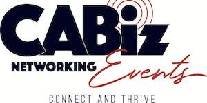 CABiz Presents Network on Purpose Farmers Arms Combe Fl...