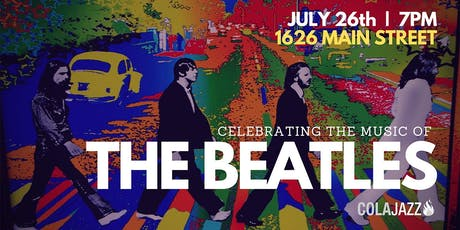 Celebrating the Music of the Beatles tickets