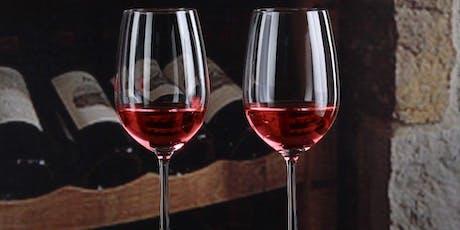 Appleton Breakfast Rotary 2nd Annual Wine/Bourbon Tasting Fundraiser tickets