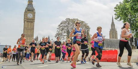 Vitality London 10,000 tickets