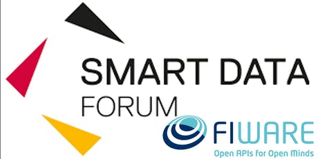 FIWARE Event im Smart Data Forum tickets