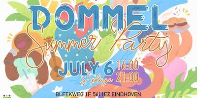Dialoog op Dommel Summer Party - 6 juli 2019