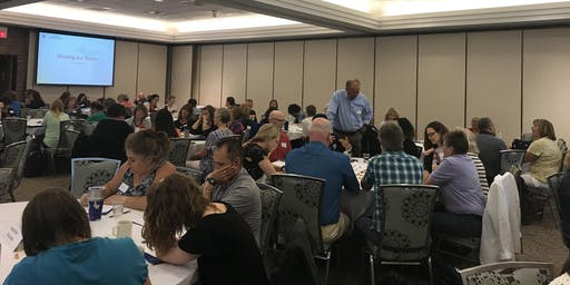 Michigan Program Network  - High Leverage Practices Institute