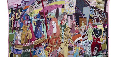 Highlights Tour - Grayson Perry: Julie Cope's Grand Tour tickets