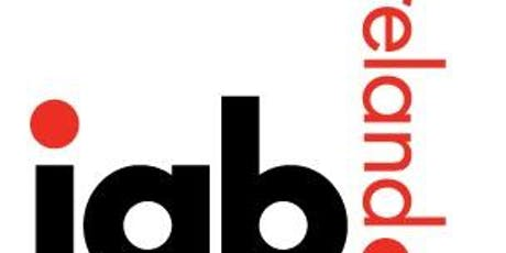 IAB Ireland Programmatic Workshop for Advertisers tickets