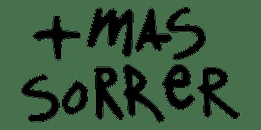 Mas Sorrer Sunflower Festival: Señor Markusen