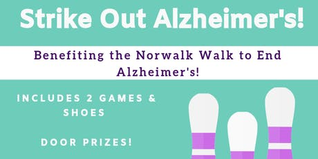 Strike Out Alzheimer's! tickets