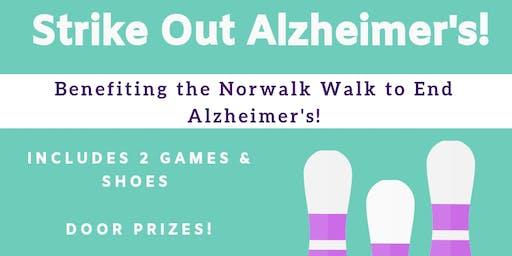 Strike Out Alzheimer's!