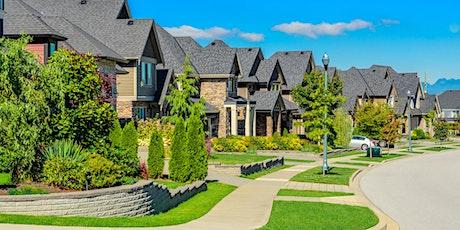 Real Estate Wealth Building Webinar Atlanta tickets