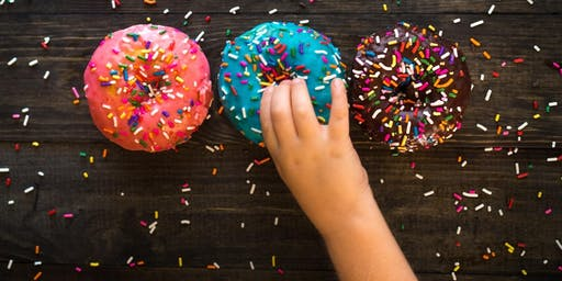 Family Cooking Class: Donuts with Chef Matt Fein of Federal Donuts