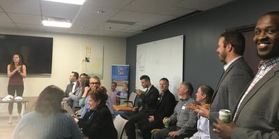 LinkedIn Local-Ann Arbor: Round Three